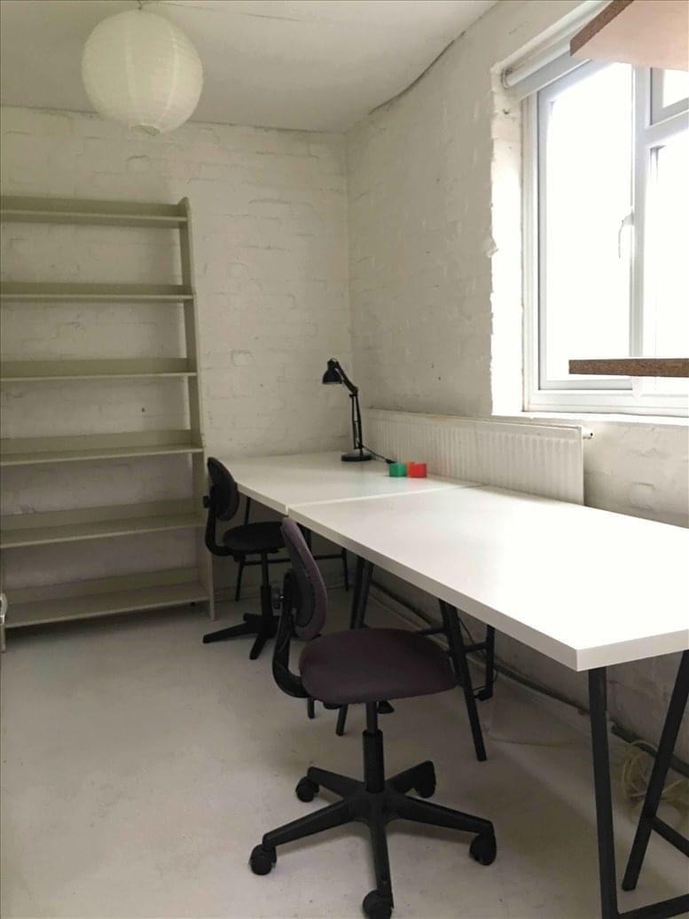 Office for Rent on 127a Elderfield Road, Lower Clapton Hackney