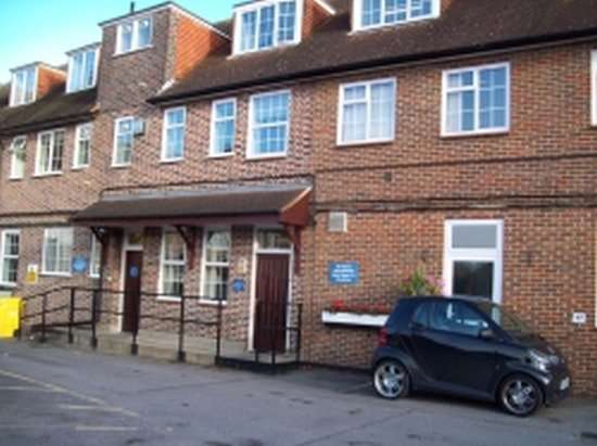 Marshall House, 124 Middleton Road, Morden available for companies in Mitcham