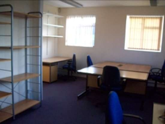 Marshall House, 124 Middleton Road, Morden Office for Rent Mitcham