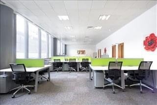 Photo of Office Space on Meridian House, 69-71 Clarendon Road - Watford