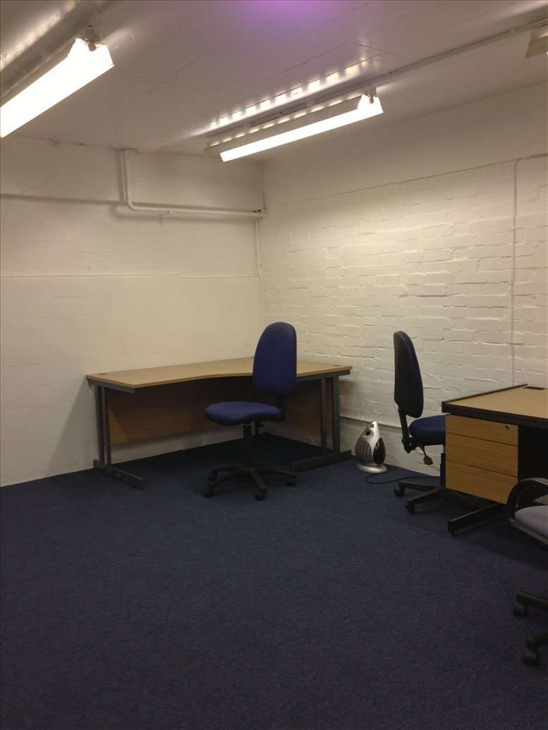 592 London Road, Isleworth Office Space Hounslow
