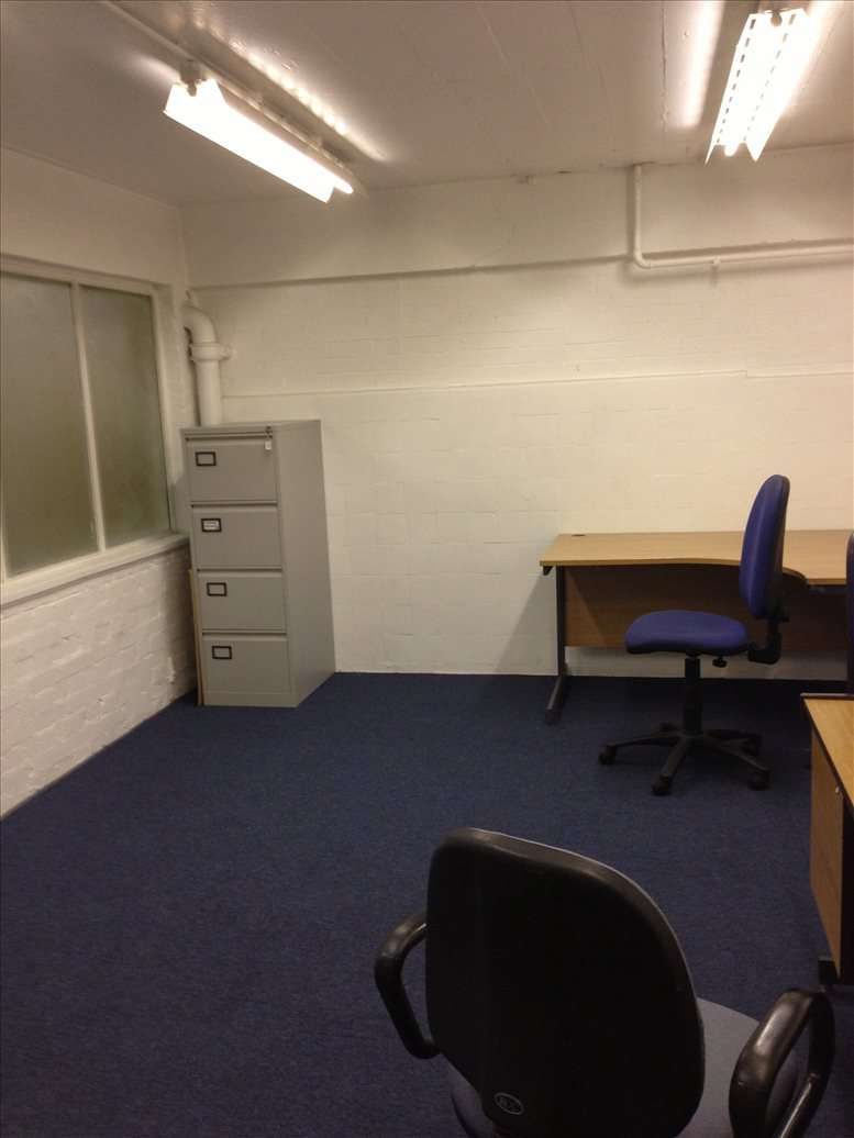 Photo of Office Space on 592 London Road, Isleworth Hounslow
