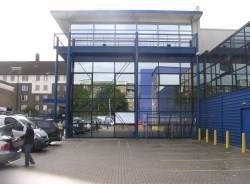Image of Offices available in Hounslow: 592 London Road, Isleworth