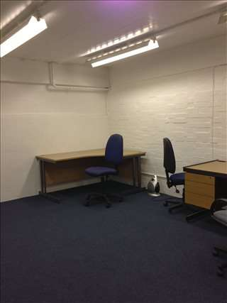 Photo of Office Space on 592 London Road, Isleworth - Hounslow