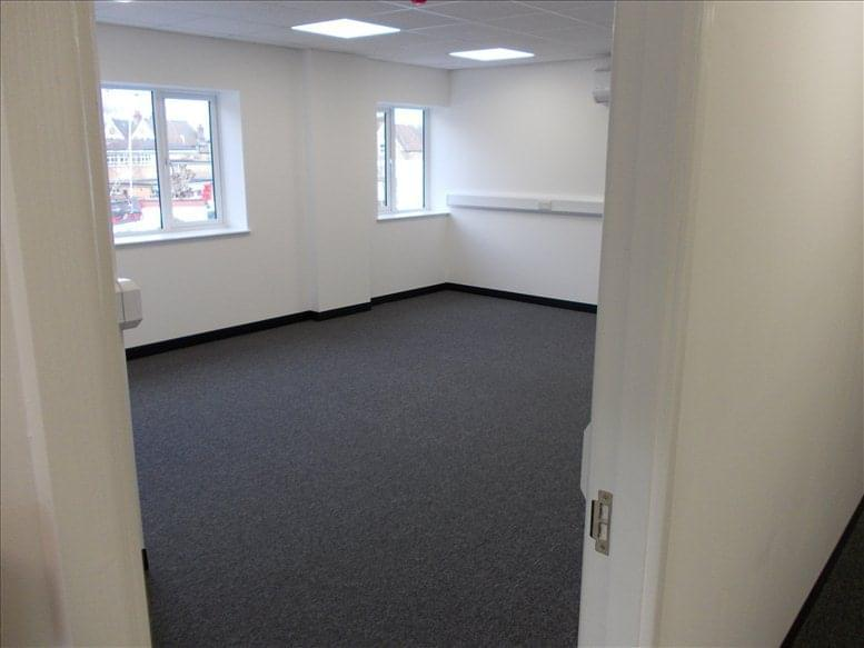 15 Tottenham Lane, Hornsey Office Space Crouch End