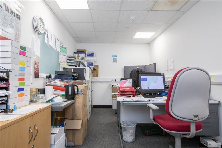 Crouch End Office Space for Rent on 15 Tottenham Lane, Hornsey