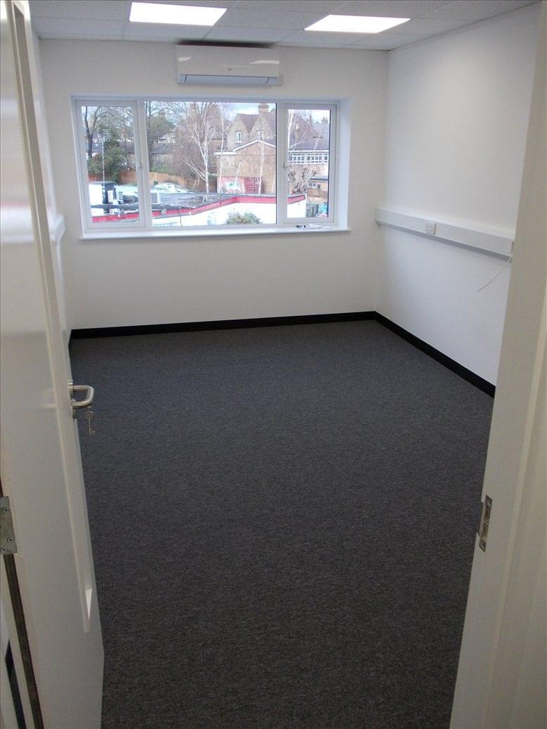 Rent Crouch End Office Space on 15 Tottenham Lane, Hornsey