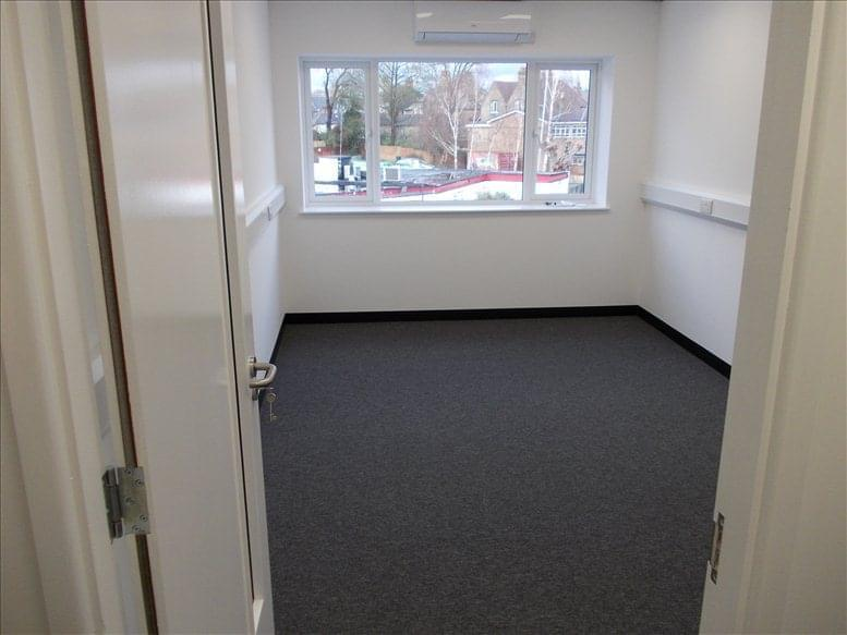 Photo of Office Space available to rent on 15 Tottenham Lane, Hornsey, Crouch End