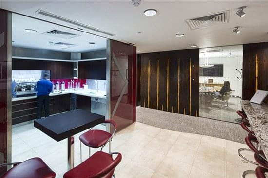 80 Coleman Street, City of London Office Space Moorgate