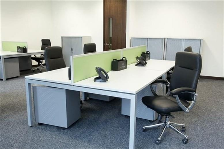 Office for Rent on 40 Gracechurch, Central London Monument