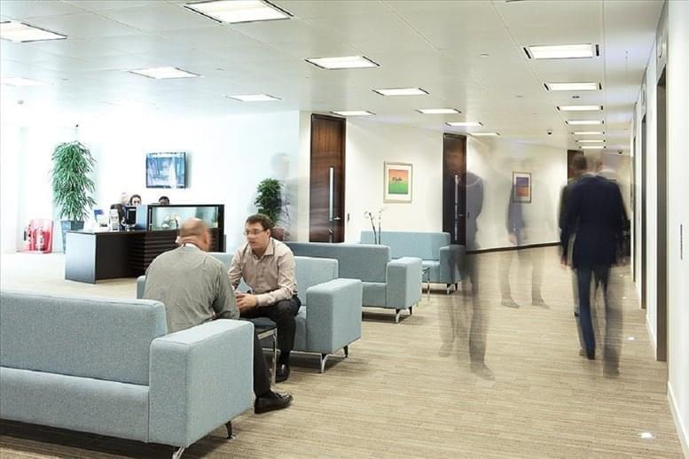 Monument Office Space for Rent on 40 Gracechurch, Central London