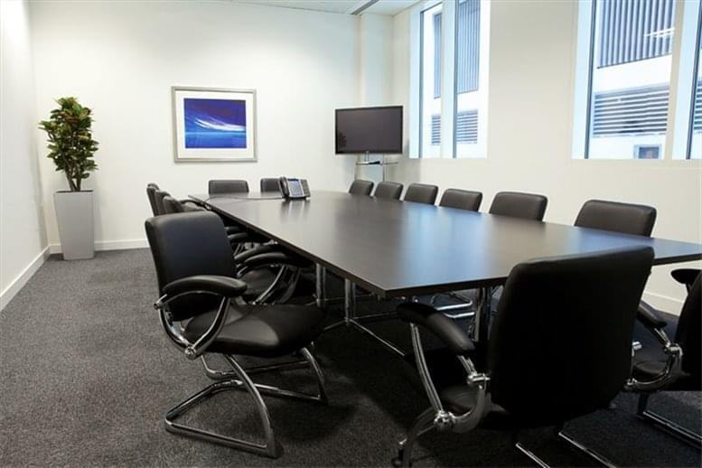 Photo of Office Space available to rent on 40 Gracechurch, Central London, Monument