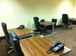 Picture of 10 Lanark Square, Isle of Dogs Office Space for available in Docklands