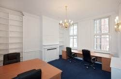 Photo of Office Space on 28 Church Row Hampstead