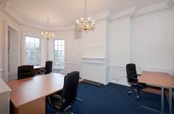 28 Church Row Office for Rent Hampstead