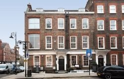 28b Hampstead High Street available for companies in Hampstead