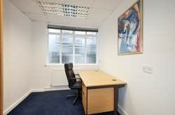 28b Hampstead High Street Office for Rent Hampstead