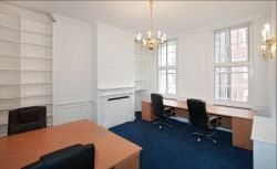 Picture of 28b Hampstead High Street Office Space for available in Hampstead