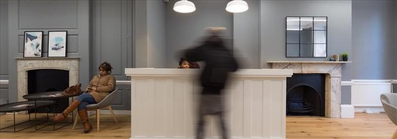 Photo of Office Space on 7-8 Henrietta Street, London's West End Covent Garden