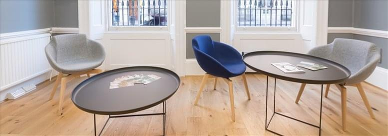 Picture of 7-8 Henrietta Street, London's West End Office Space for available in Covent Garden