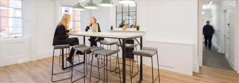 Office for Rent on 7-8 Henrietta Street, London's West End Covent Garden