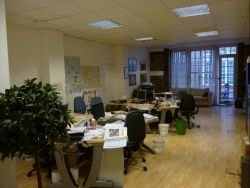 Photo of Office Space on Free Trade Wharf, 350 The Highway, Limehouse Docklands