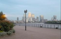 Free Trade Wharf, 350 The Highway, Limehouse Office for Rent Docklands