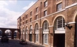 Photo of Office Space on Free Trade Wharf, 350 The Highway, Limehouse - Docklands