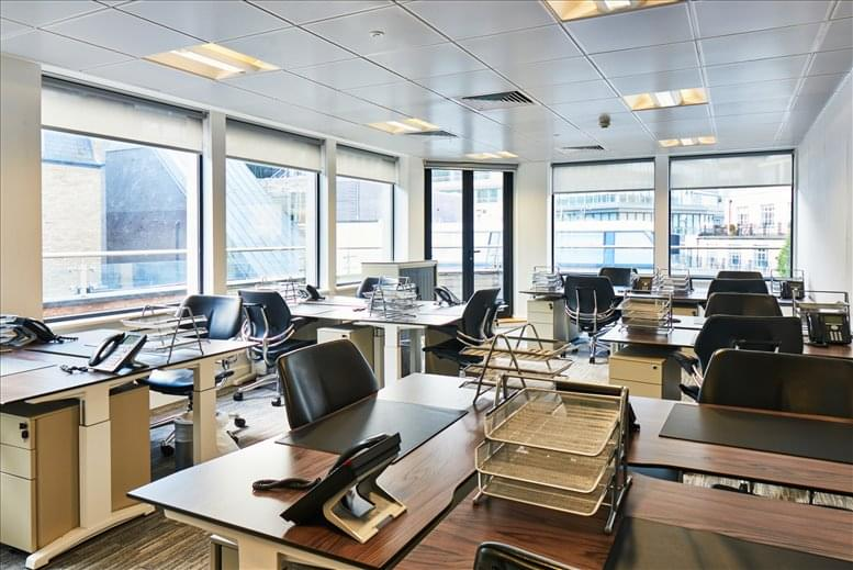 Photo of Office Space available to rent on 34 Lime Street, The City