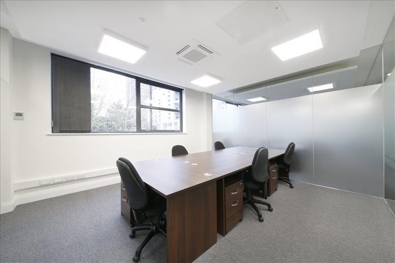 Photo of Office Space on 133 Creek Road, Greenwich Greenwich