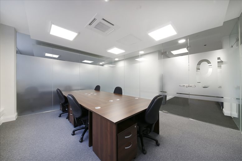Picture of 133 Creek Road, Greenwich Office Space for available in Greenwich