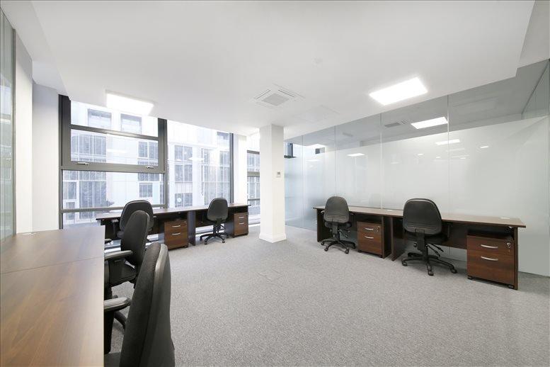 Office for Rent on 133 Creek Road, Greenwich Greenwich