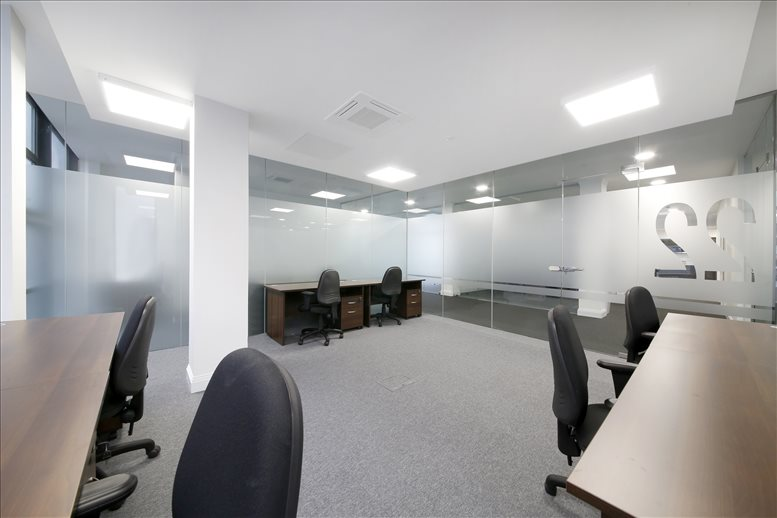 Greenwich Office Space for Rent on 133 Creek Road, Greenwich