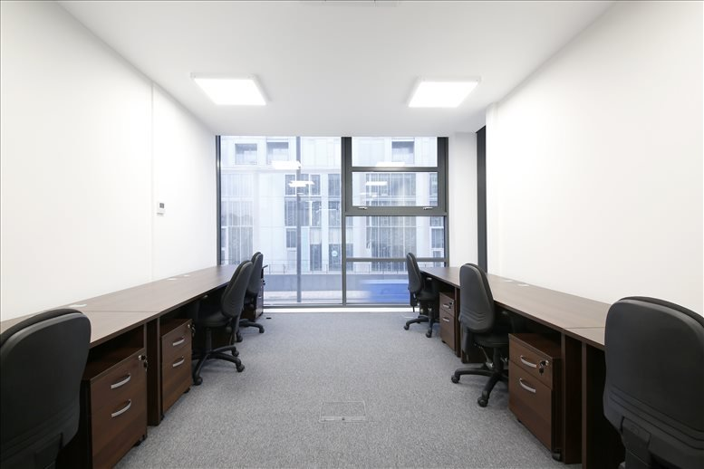 Photo of Office Space available to rent on 133 Creek Road, Greenwich, Greenwich
