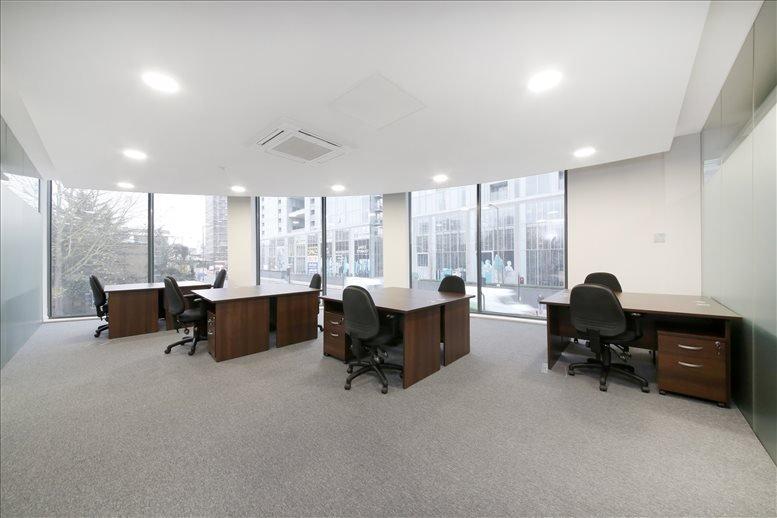 Rent Greenwich Office Space on 133 Creek Road, Greenwich