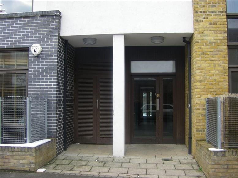 1 Kimberley Court available for companies in Kilburn