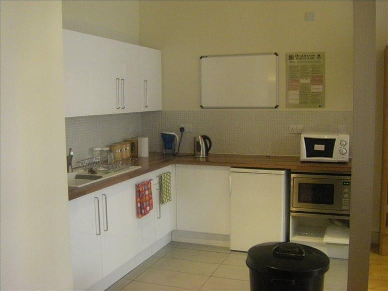 1 Kimberley Court Office for Rent Kilburn