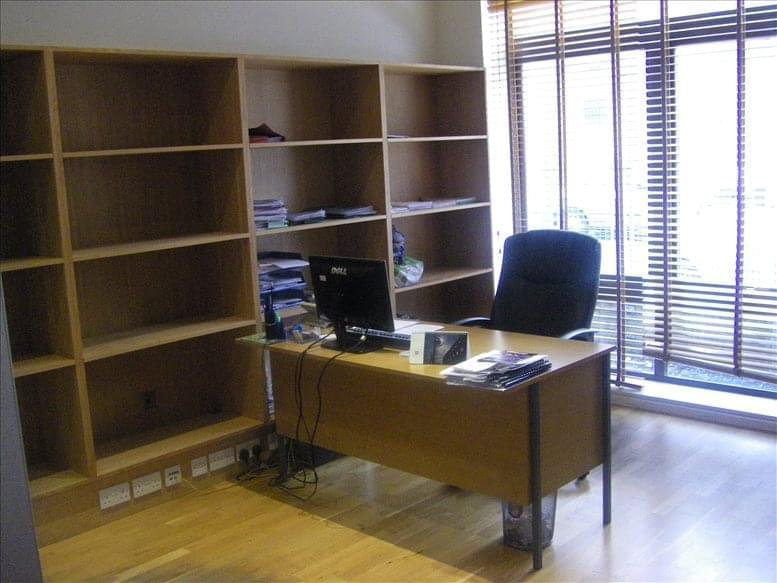 Picture of 1 Kimberley Court Office Space for available in Kilburn