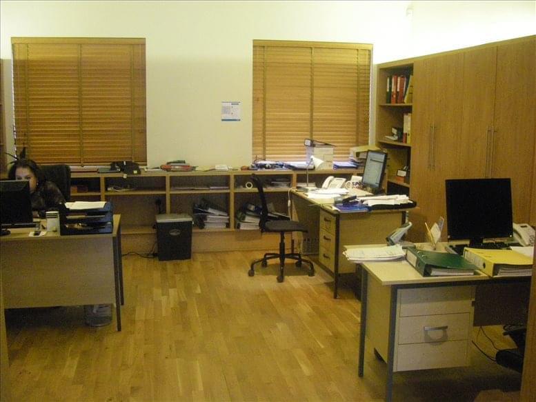 Office for Rent on 1 Kimberley Court Kilburn