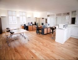 Cloisters House Studio 16, 8 Battersea Park Road Office Space Wandsworth