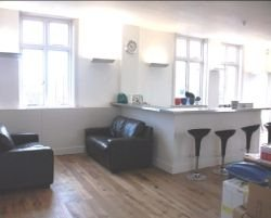 Cloisters House Studio 16, 8 Battersea Park Road Office for Rent Wandsworth