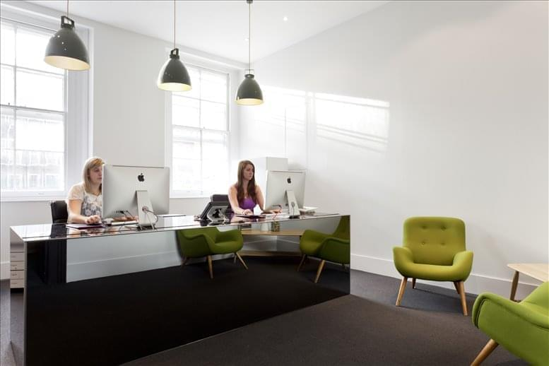 19 Eastbourne Terrace, Paddington Office Space Paddington
