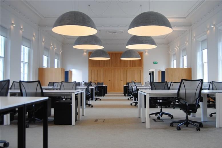 Photo of Office Space on 19 Eastbourne Terrace, Paddington Paddington