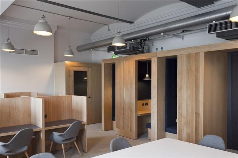 19 Eastbourne Terrace, Paddington Office for Rent Paddington
