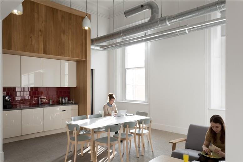 Office for Rent on 19 Eastbourne Terrace, Paddington Paddington