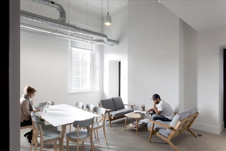 Paddington Office Space for Rent on 19 Eastbourne Terrace, Paddington