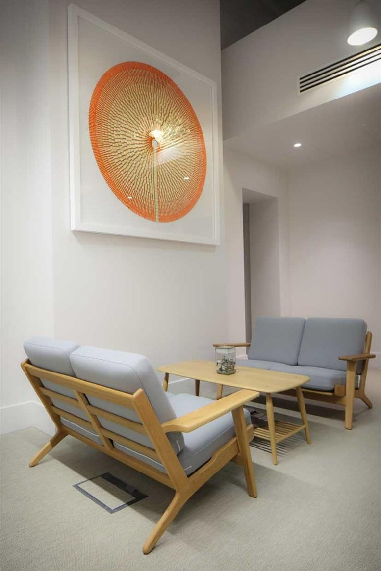 Rent Paddington Office Space on 19 Eastbourne Terrace, Paddington