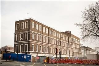 Photo of Office Space on London Paddington Station, 19 Eastbourne Terrace - Paddington