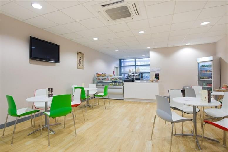 Picture of Orion House, Bessemer Road Office Space for available in Barnet