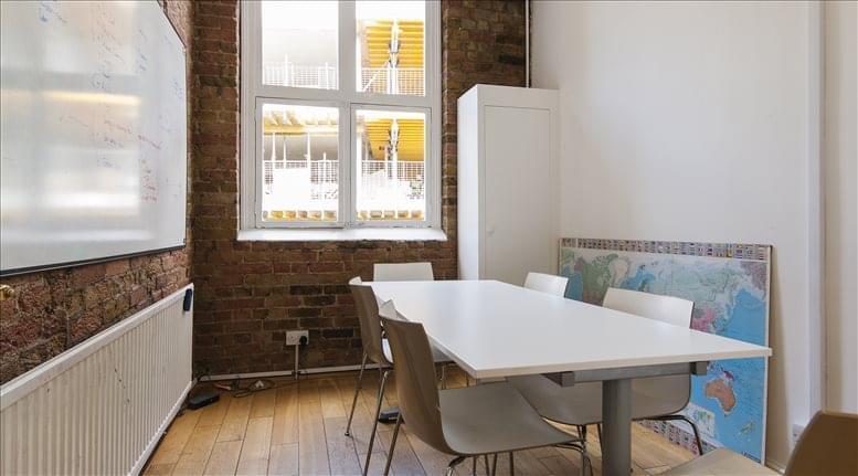 Photo of Office Space on 77 Leonard Street, Hackney Hackney